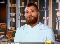 Top Chef 2020 : Jordan éliminé et Michel Sarran très énervé, du jamais vu !