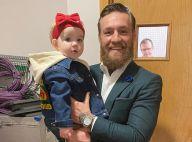"""Conor McGregor et """"cette saloperie de virus"""" : quiproquo sur la mort de sa tante"""
