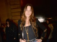 "Coronavirus : Carla Bruni admet une ""plaisanterie de mauvais goût"" et s'excuse"
