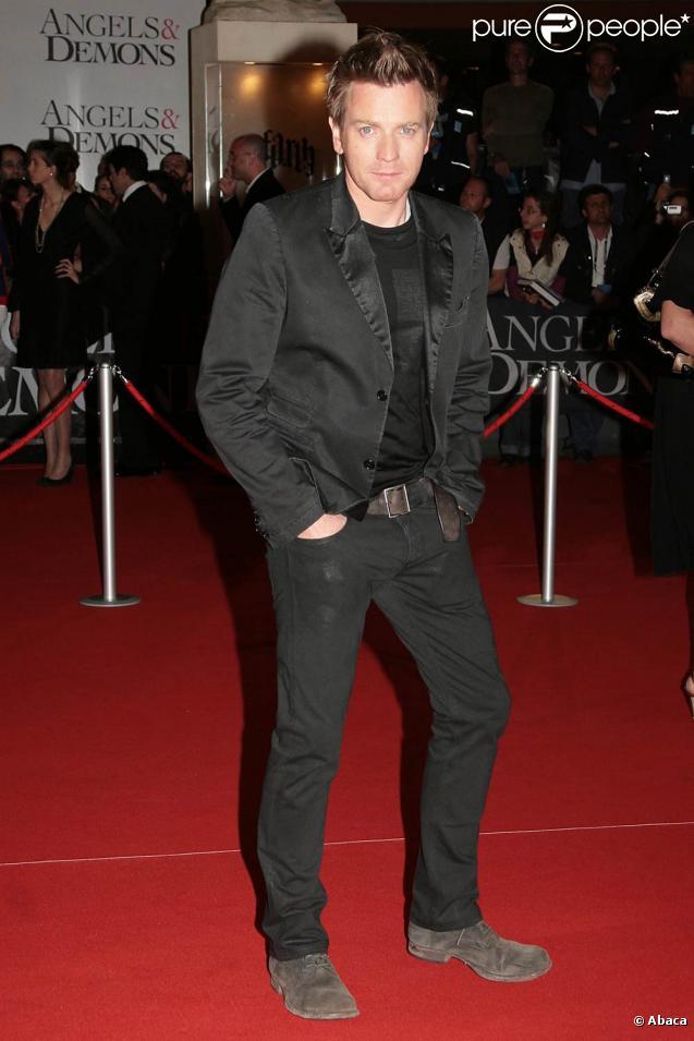 Ewan McGregor, bientôt au générique de  L'homme de l'ombre  !