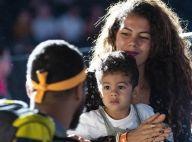 Jo-Wilfried Tsonga : Adorable photo inédite de son fils Sugar pour ses 3 ans