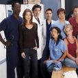 Justin Chambers quitte Grey's Anatomy après 15 ans de tournage (10 janvier 2020).