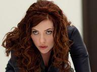 Scarlett Johansson, Gwyneth Paltrow et Robert Downey Jr... les nouveaux visuels d'Iron Man 2 !