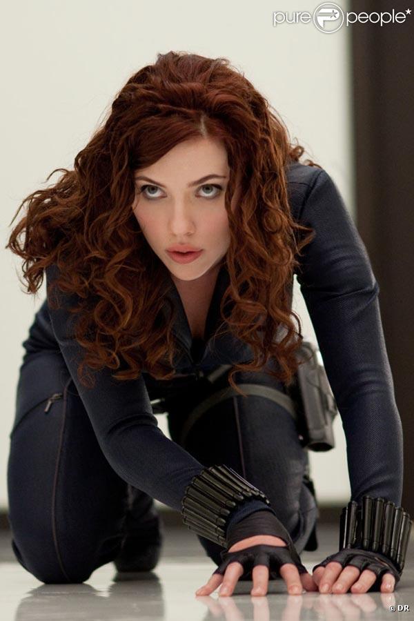 Les visuels d' Iron Man 2 , de Jon Favreau, dans les salles françaises à partir du 28 avril 2010 !