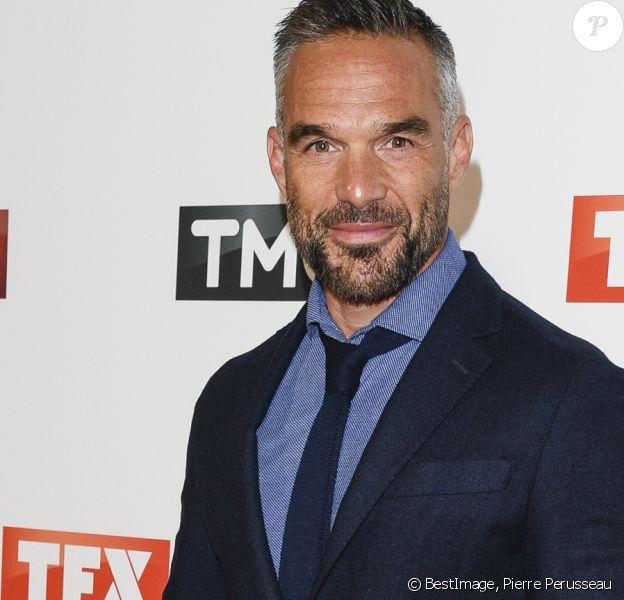Philippe Bas - Soirée de rentrée 2019 de TF1 au Palais de Tokyo à Paris, le 9 septembre 2019. © Pierre Perusseau/Bestimage