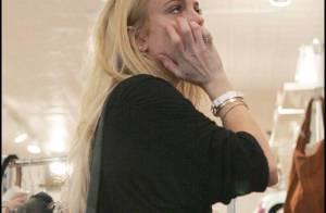 Lindsay Lohan ou les horreurs de la chirurgie esthétique... mais pourquoi a-t-elle fait ça ??