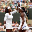 Venus et Serena Williams veulent investir dans la NFL !