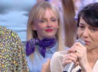 Estelle (N'oubliez pas les paroles) : Vive émotion pour le cap des 120 000 euros
