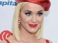 Katy Perry confinée enceinte, elle dévoile une photo d'elle sans maquillage