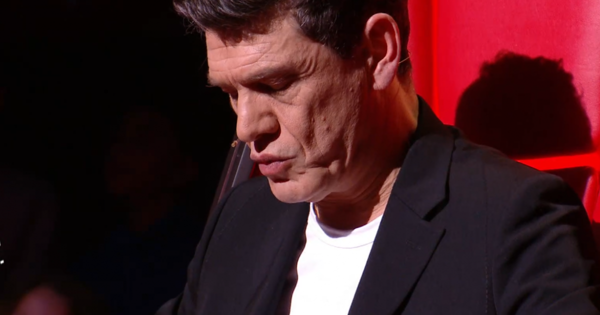 The Voice 2020 Les K O Marc Lavoine Undecided He Breaks The Codes World Today News