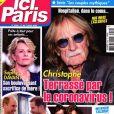 Retrouvez l'interview intégrale d'Igor et Grichka Bogdanov dans le magazine Ici Paris n°3900 du 01 avril 2020.