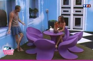 Secret Story 3 : Entre Maija et Jonathan... rien ne va plus ! Regardez !