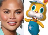 Animal Crossing : Chrissy Teigen explique comment elle veut tuer Zipper