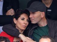 Zinédine et Véronique Zidane, duo inébranlable : les photos love du couple