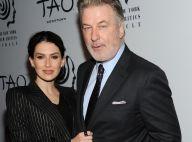 Alec Baldwin, 62 ans : Hilaria enceinte, l'acteur bientôt papa pour la 6e fois