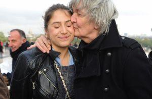 Izïa Higelin : L'anniversaire de la mort de son père bouleversé et bouleversant