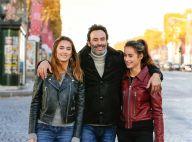 Anthony Delon dévoile un moment complice avec sa fille en plein confinement