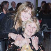 "Carla Bruni : Sa mère Marisa, 90 ans, a une impression de ""fin du monde"""