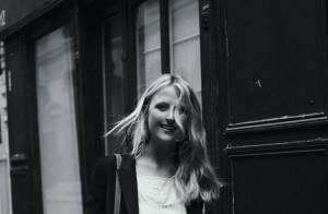Mamie Gummer, la divine fille de Meryl Streep, irrésistible dans les rues de Paris !