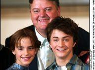 Harry Potter : Que devient Robbie Coltrane, l'inoubliable Hagrid ?