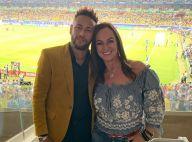 Neymar, 28 ans : sa mère en couple avec un mannequin de 22 ans, il réagit
