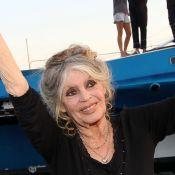 Brigitte Bardot, ravie du confinement mais inquiète, lance un appel à l'aide