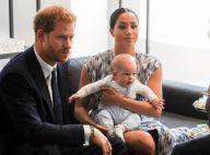 Archie privé de fête pour son 1er anniversaire : Meghan et Harry annulent tout