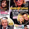 Retrouvez l'interview intégrale de Chantal Goya dans le magazine France Dimanche, n° 3842 du 17 avril 2020.
