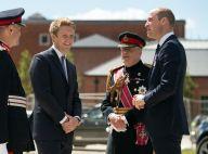Prince George : Son parrain fait un don record contre le coronavirus