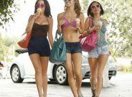 """AnnaLynne McCord et ses copines... super sexy pour la deuxième saison de """"90210"""" ! Regardez !"""