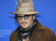 Johnny Depp confiné en France, après avoir fêté les 18 ans de son fils Jack