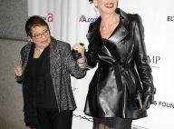 "Sharon Stone en larmes : Sa ""grand-mère"" meurt du Covid-19"