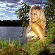 Elin Nordegren, la très sexy femme du champion de golf Tiger Woods !