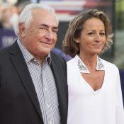 Dominique Strauss-Kahn : Confidences inattendues de sa femme Myriam