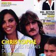 """Couverture du magazine """"Gala"""", numéro du 23 avril 2020."""
