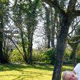 Archives - Exclusif - Le chanteur Herbert Léonard chez lui à Barbizon après une longue convalescence suite à son embolie pulmonaire, 2019 © Patrick Carpentier / Bestimage