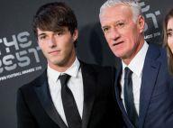 Didier Deschamps : Son fils Dylan très épris de Mathilde, confinement amoureux