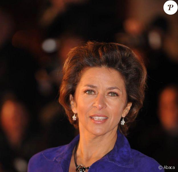 Corinne Touzet sera au coeur des fictions de TF1