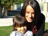 Alizée et Jérémy Chatelain: Nombreuses photos souvenirs d'Annily pour ses 15 ans