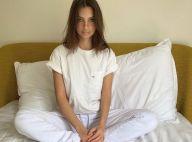 """Emily Ratajkowski : Le confinement, """"une bataille émotionnelle et mentale"""""""