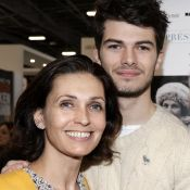 Adeline Blondieau : Son fils refusait de la voir pendant son burn out