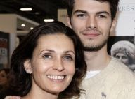 Adeline Blondieau : Son fils refusait de la voir pendant son burn out