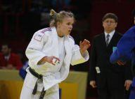 Morgane Ribout, un petit bout de femme... championne du monde !