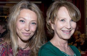 Nathalie Baye : Jeune en bikini, le sosie de sa fille Laura Smet !