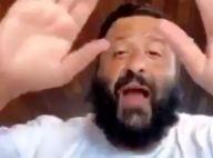 """DJ Khaled - Une fan twerke en plein live, il la recadre : """"J'ai une famille !"""""""