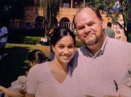 Meghan Markle tourmentée : ses amis traînés en justice à cause de son père ?