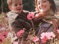 Mort de Delphine Serina : son très jeune fils, Giacomo, sort du silence
