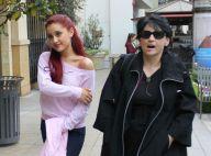 Ariana Grande : Mesure radicale contre un fan menaçant envers sa mère