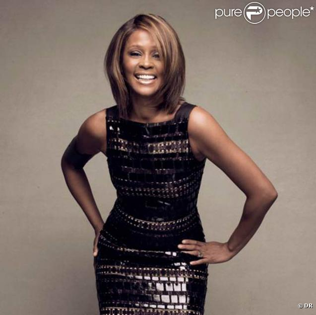 Whitney Houston signe le come-back de la rentrée 2009 avec  I look to you