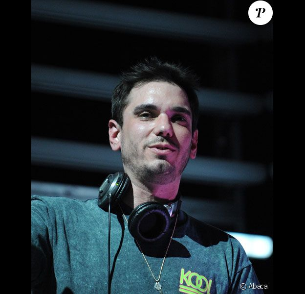 DJ AM en avril 2009 au Coachella Valley Music & Arts Festival